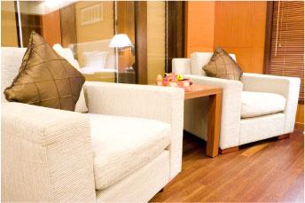 Furniture Medic of Victoria Hotel