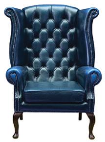 Furniture Medic of Victoria Leather Colour Restoration