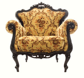 Furniture Medic of Victoria Upholstery Repairs and Restoration